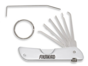 SouthOrd Jack Knife Pick Set