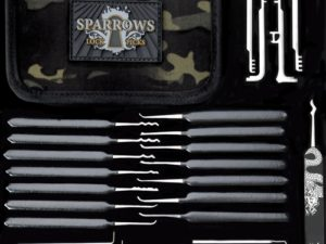 Sparrows Vorax