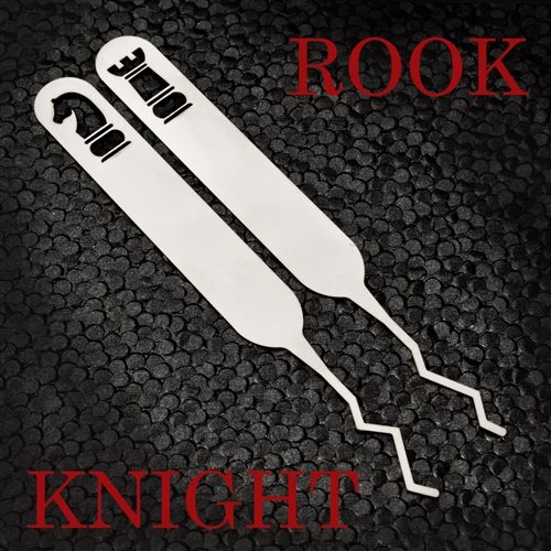 Sparrows Rook and Knight Picks