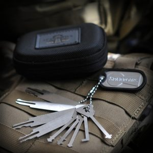 Sparrows Warded and Wafer Pick Set   Pick My Lock