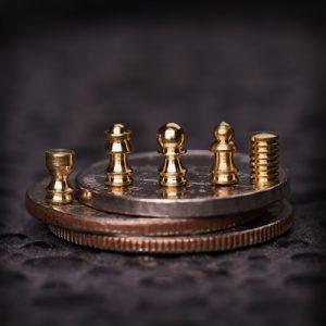 Sparrows Check Pins | Pick My Lock