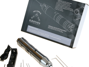 Multipick Kronos Electric Lock Pick Gun | Pick My Lock