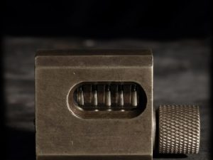 Sparrows - tandard Pin Cut Away Lock