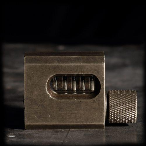 Sparrows Cut Away Lock – Standard Pin