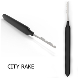 Sparrows City Rake .025