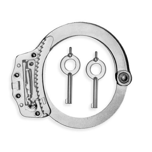 SouthOrd Practice Handcuff | Pick My Lock