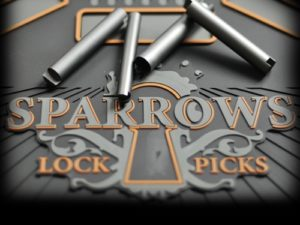 Sparrows Plug Followers | Pick My Lock