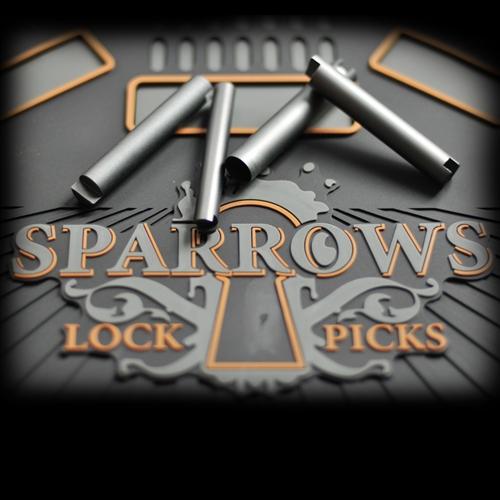 Sparrows Plug Followers
