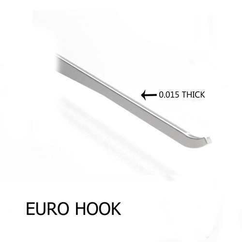Sparrows Euro Hook 0.015 | Pick My Lock