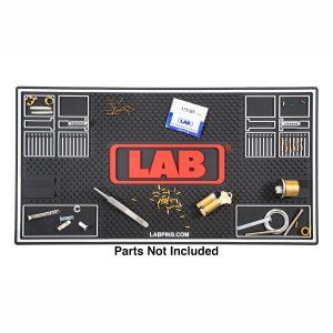 LAB Workbench Pinning Mat
