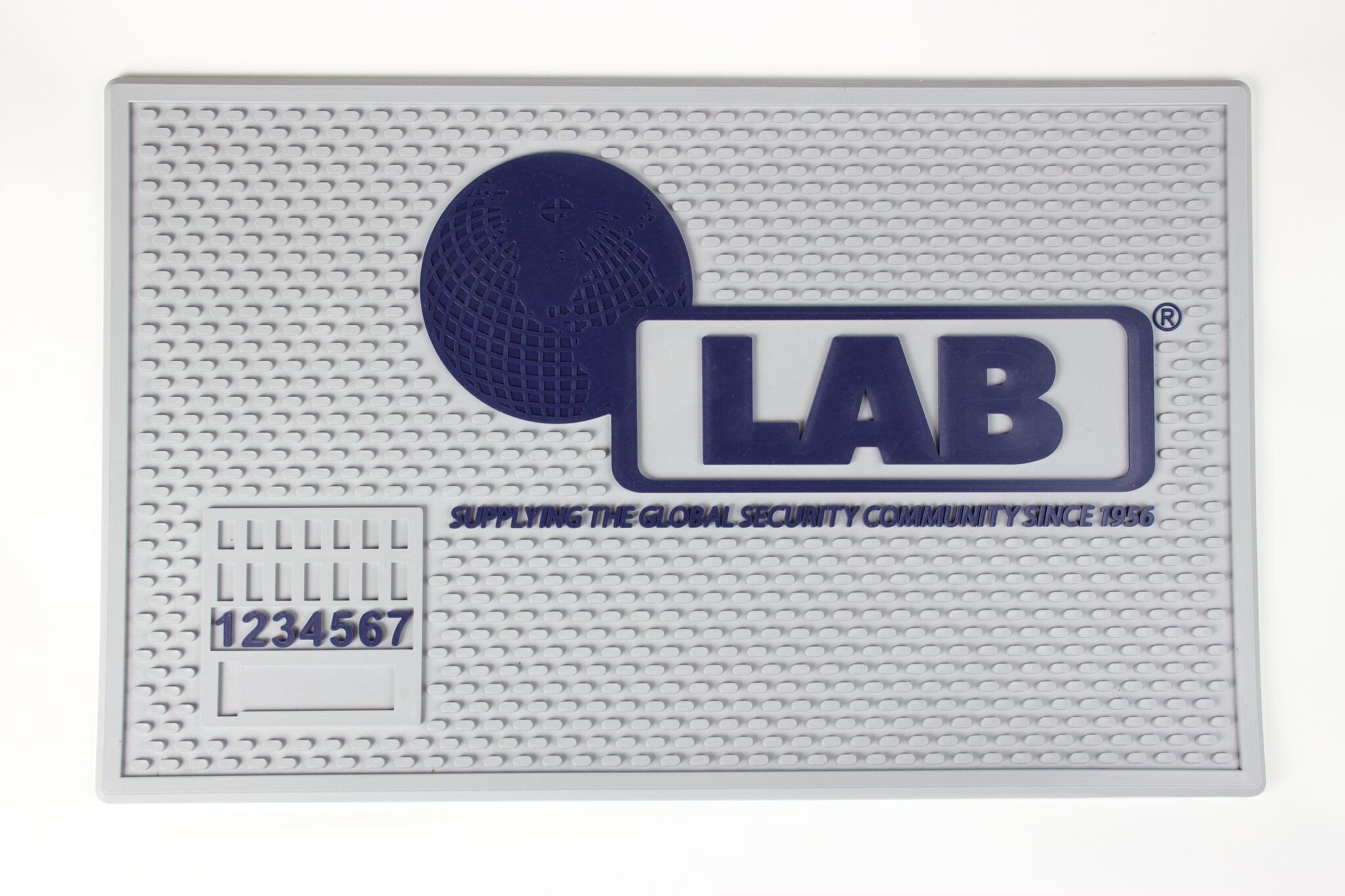 LAB Workbench Pinning Mat | Pick My Lock