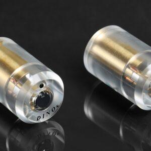 Dino 7 Pin Tubular Practice Lock Set