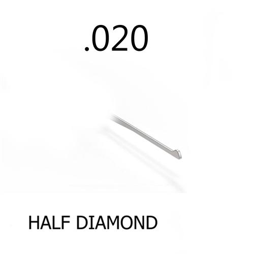 Sparrows Half Diamond .020