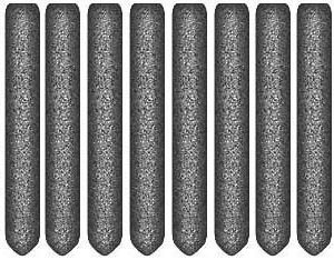 HPC High Strength Rubber Pick Grip Sleeves | Pick My Lock