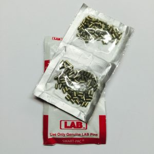 LAB .005 Universal Bottom Pin (.150) | Pick My Lock
