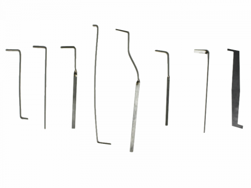 Southern Specialties Tension Tool Set | Pick My Lock