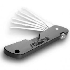 SouthOrd Jack Knife Pick Set