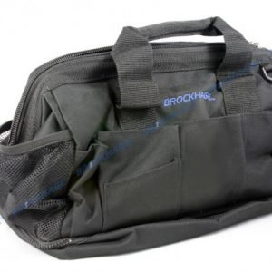 Brockhage Locksmith's Tool Bag | Pick My Lock