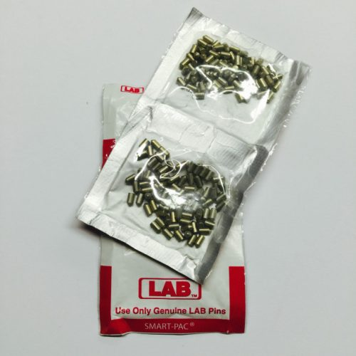 LAB .005 Universal Bottom Pin (.300) | Pick My Lock