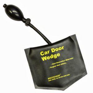 Brockhage Complete Car Door Wedge and Probe Kit