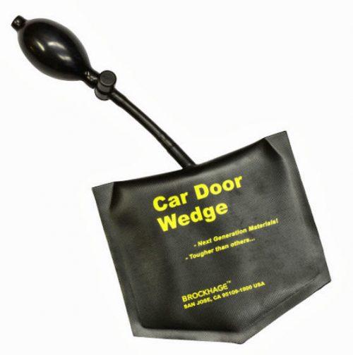 Brockhage Stiff Car Door Wedge | Pick My Lock