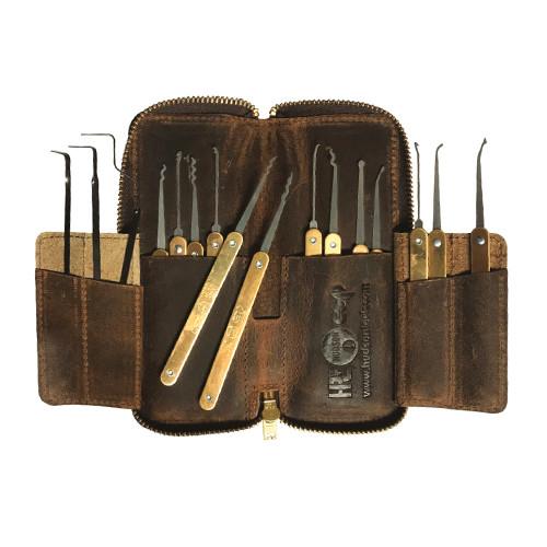 HPC Renegade Stainless Steel Pick Set | Pick My Lock