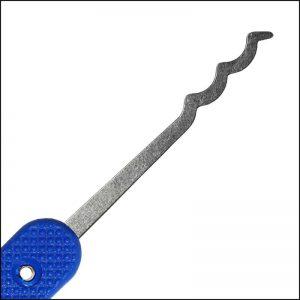 Peterson Bogie 3 - Slender .015 | Pick My Lock