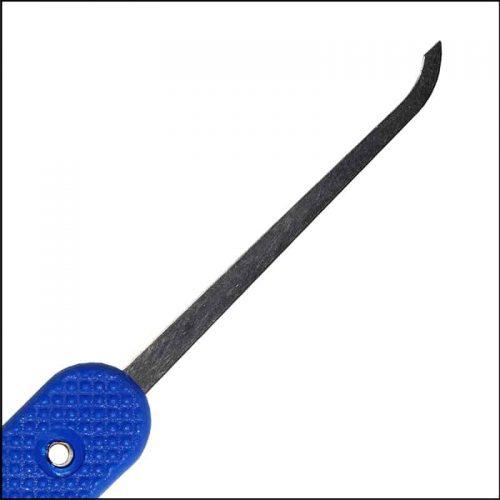 Peterson Hook 1 - Slender .015   Pick My Lock