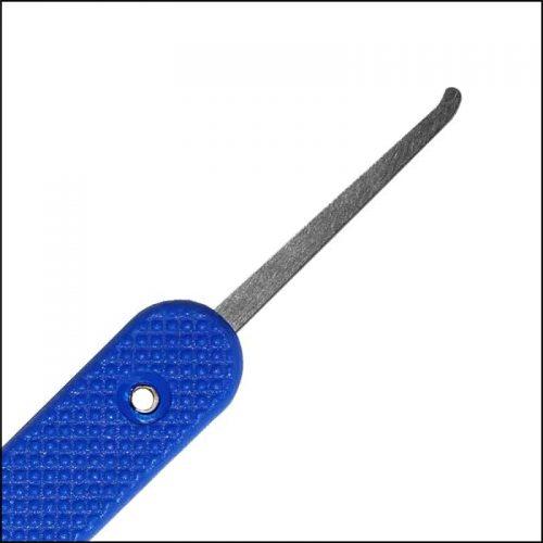 Peterson Hook 2 - Slender .015 | Pick My Lock