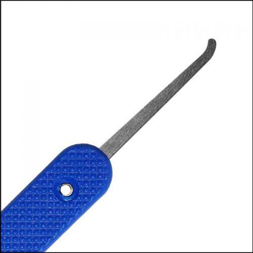 Peterson Hook 3 - Slender .015 | Pick My Lock