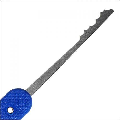 Peterson Mini Ripple 2 - Slender .015 | Pick My Lock