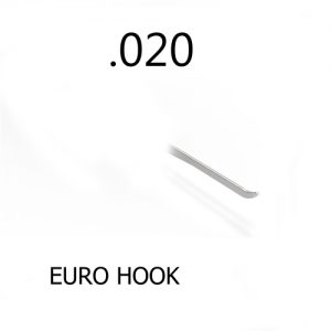 Sparrows Euro Hook .020 | Pick My Lock