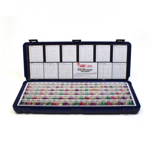 LAB DUR-X Semi Pro Universal Pin Kit (.003) | Pick My Lock