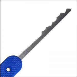 Peterson Long Ripple - Slender .015 | Pick My Lock