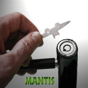 Sparrows The Mantis | Pick My Lock