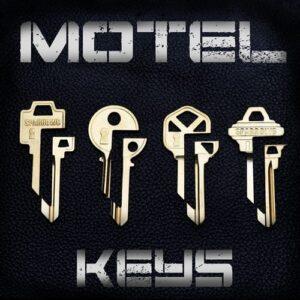 Sparrows Motel Keys