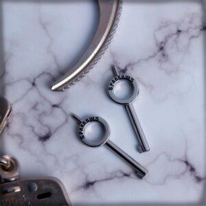 Sparrows Universal Handcuff Key